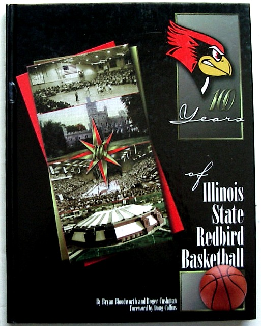 Image for 100 Years of Illinois State Redbird Basketball