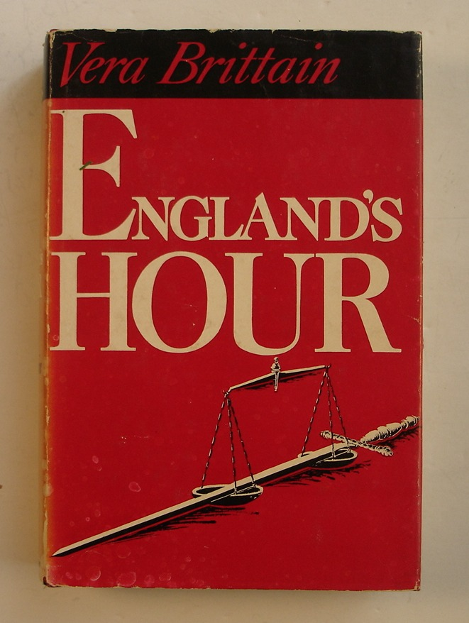 Image for England's Hour