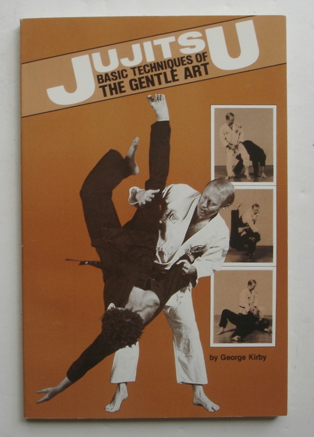 Image for Jujitsu: Basic Techniques of the Gentle Art
