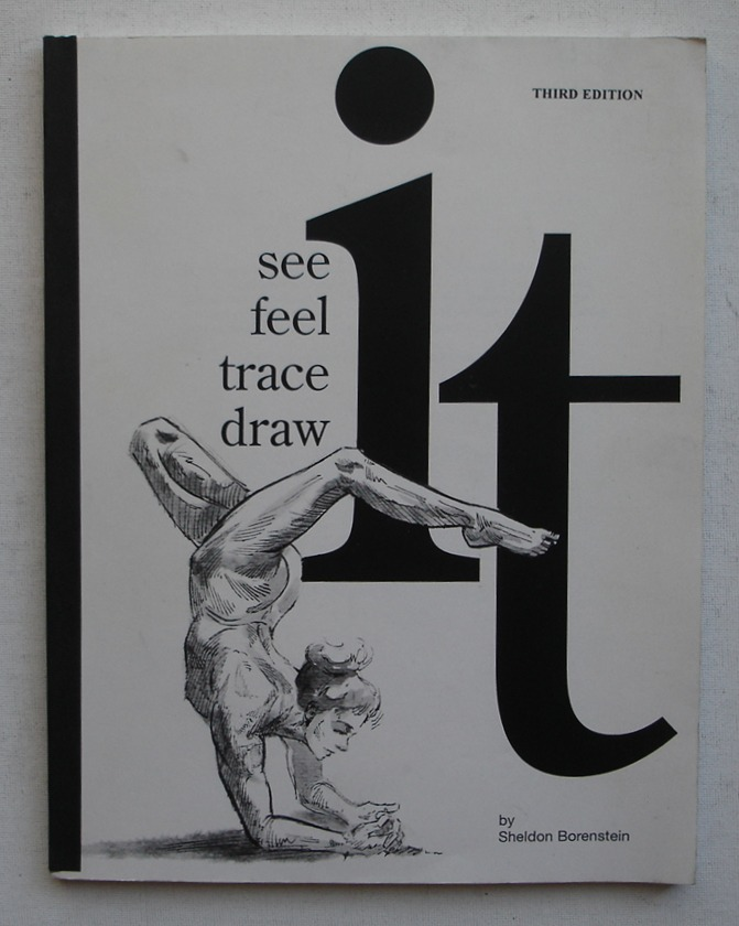 Image for See It, Feel It, Trace It, Draw It