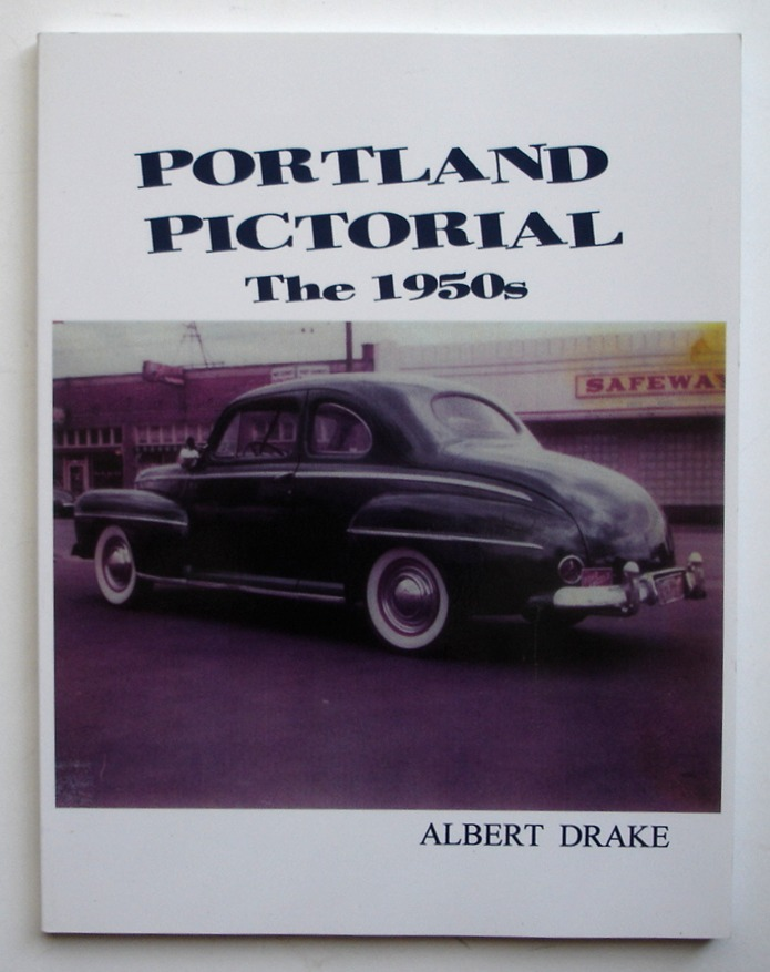 Image for Portland Pictorial: The 1950s
