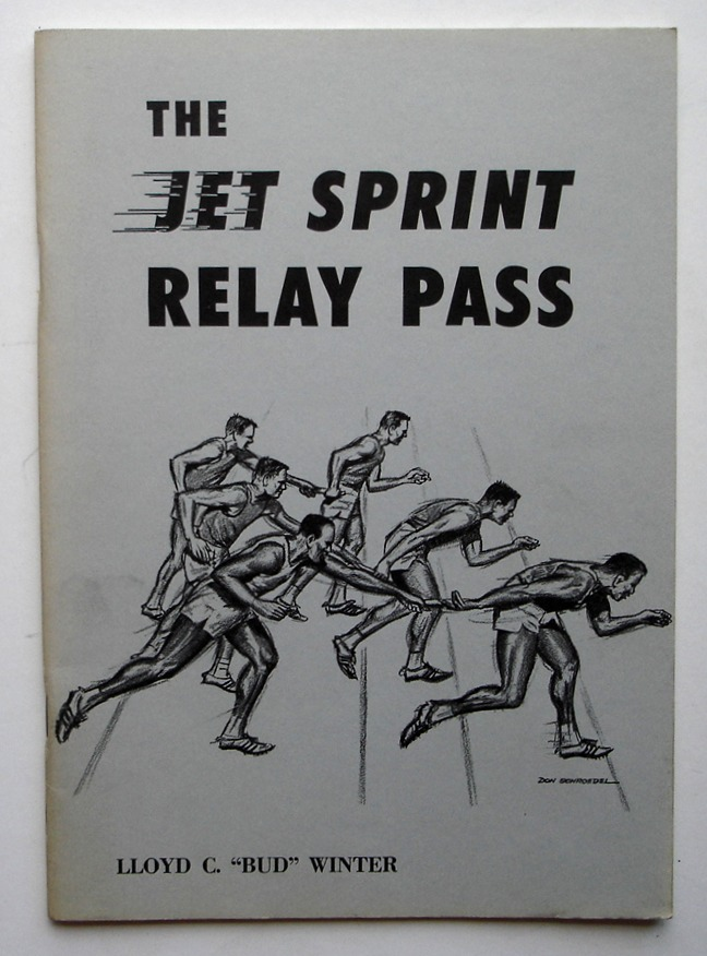Image for The Jet Sprint Relay Pass