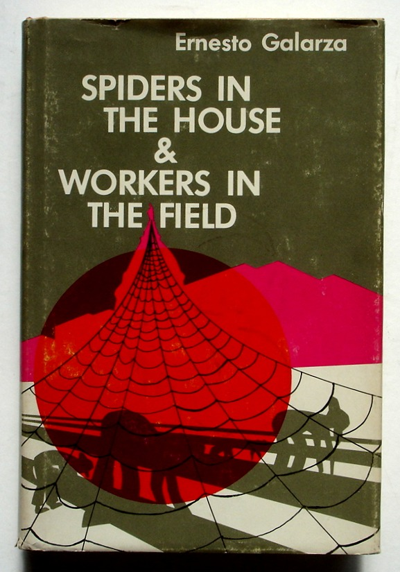 Image for Spiders in the House & Workers in the Field