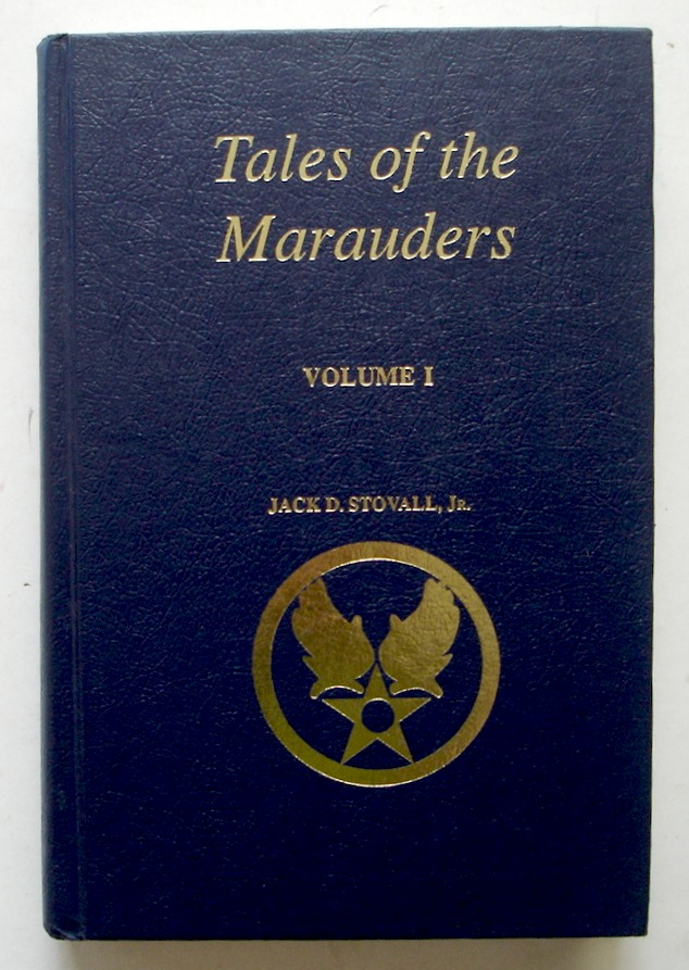 Image for Tales of the Marauders, Volume I