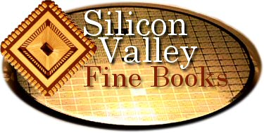 Silicon Valley Fine Books Logo